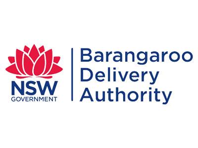 Barangaroo Delivery Authority